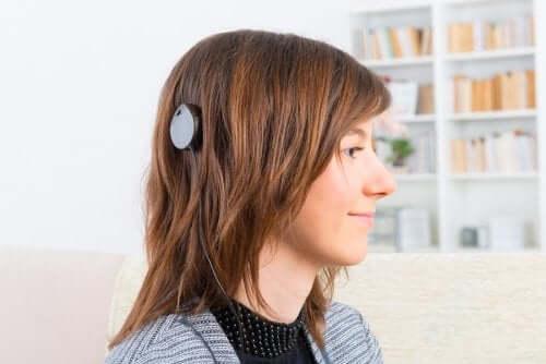 Cochlea-Implantat: Was ist das?