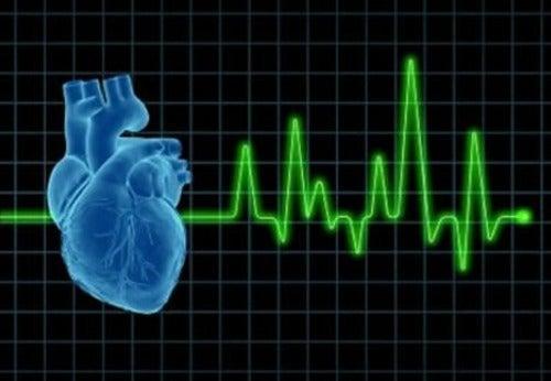 Lungenödem durch Herzkrankheiten