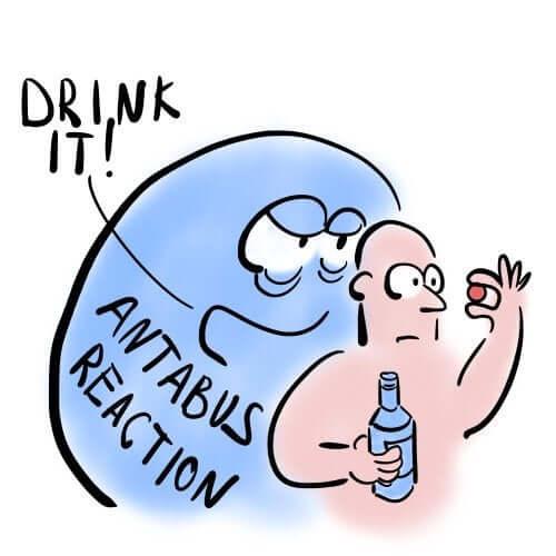 Mit Disulfiram gegen Alkoholabhängigkeit