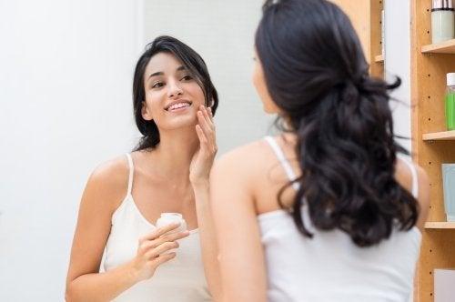 Gesundheit der Haut: Was stimmt und was nicht?