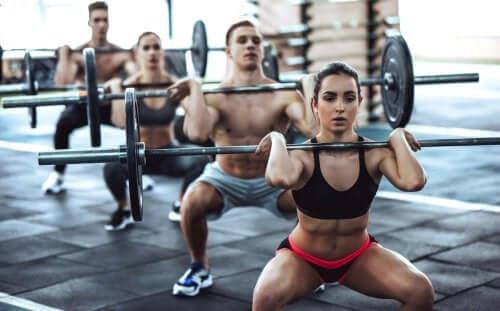 CrossFit: Vorteile und Risiken