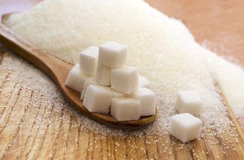 Zucker oder Salz: Was ist wichtigerer?