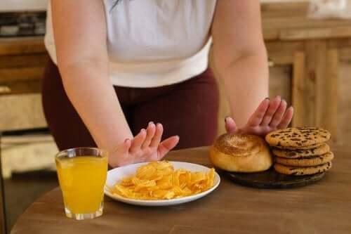 Erhöhte Blutzuckerwerte: 10 verbotene Nahrungsmittel