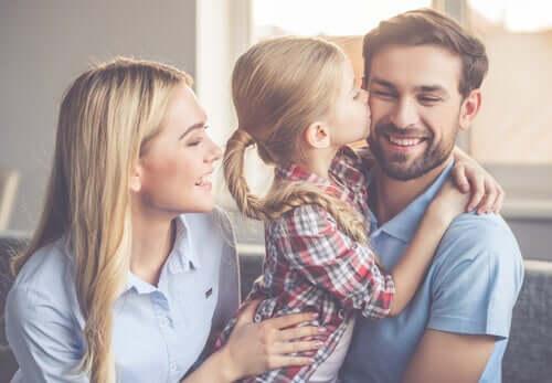 Erziehungsstile: Was für ein Typ Mutter oder Vater bin ich?