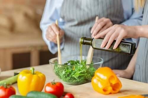 Gesunde Fette in der Ernährung sind lebenswichtig!