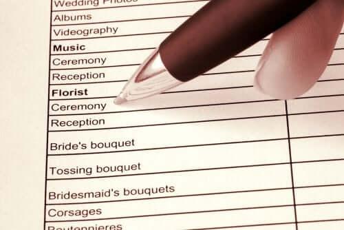 Last Minute Hochzeit organisieren: hilfreiche Tipps