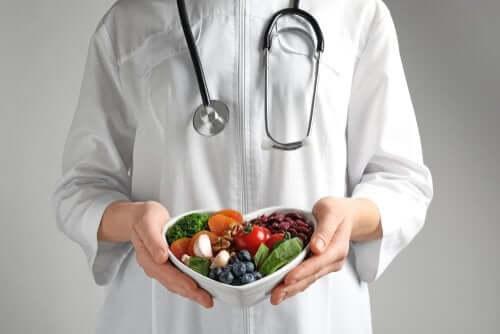 Mythen zum Thema Cholesterin und Ernährung