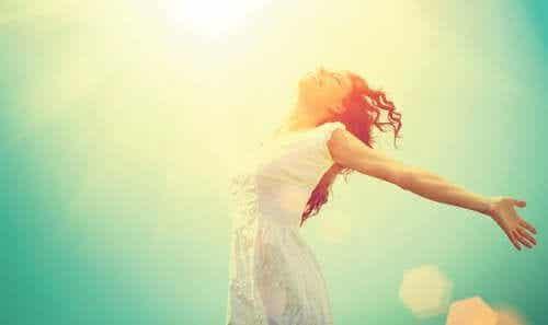 Glücklich sein ist keine Utopie: Reflexionen über den Glückszustand