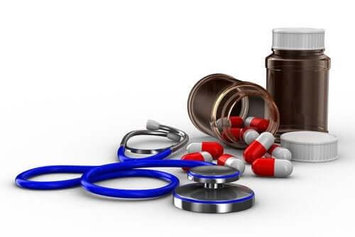 Verapamil: Verwendung und Nebenwirkungen