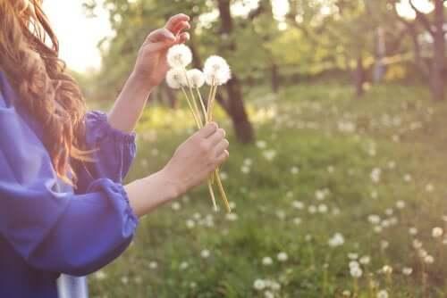 Warum bin ich allergisch? Welche Symptome verursachen Allergien?