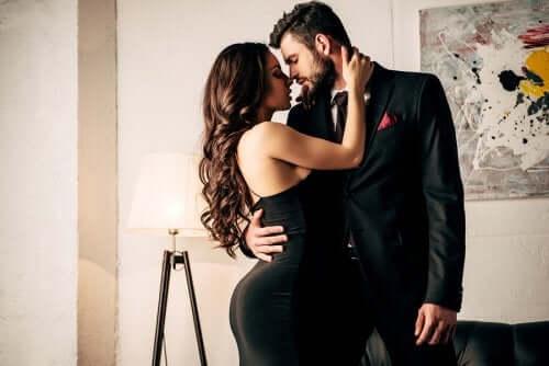 Wie kann ich die Leidenschaft in meiner Beziehung fördern?