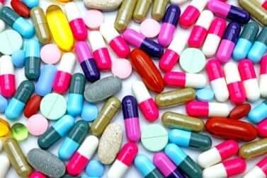 Nebenwirkungen, die bei der Behandlung mit Dobutamin auftreten können
