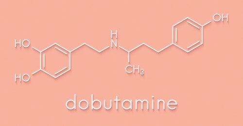 Dobutamin: Anwendung und Wirkung