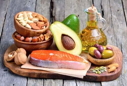 Welche Rolle spielen gesunde Fette in unserem Organismus?