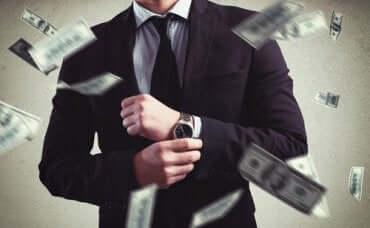 Glücklich sein durch Geld?
