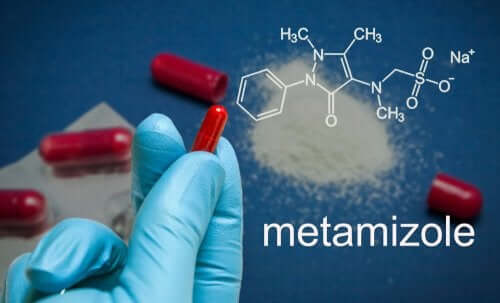 Metamizol: Anwendung und Nebenwirkungen