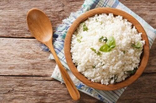Wann sollte man auf Reis und Pasta zum Abendessen verzichten?