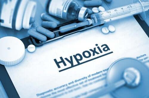 Zerebrale Hypoxie: Formen und Ursachen