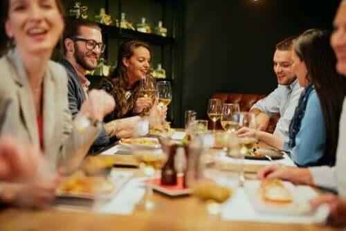 Außer Haus essen: Empfehlungen