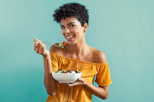 Der Placeboeffekt von Lebensmitteln