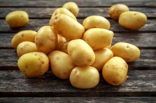 Wie nützlich ist die Kartoffel in der Ernährung?