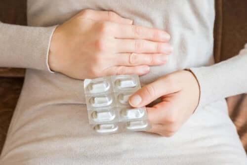 Sind Magensäureblocker bei einer Behandlung mit Antibiotika notwendig?