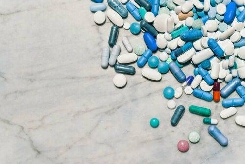Medikamentenverabreichung