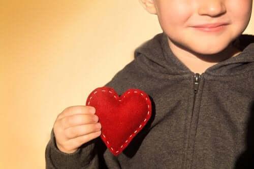 Schlüssel für ein gutes Selbstwertgefühl von Kindern