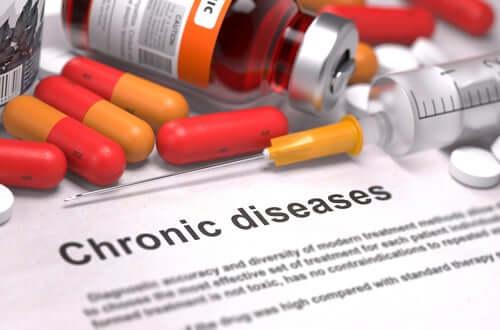 Wissenswertes über chronische Krankheiten