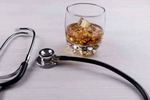 Die Auswirkungen von Alkohol auf das Herz