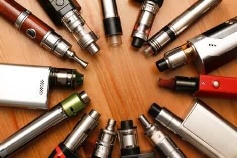 E-Zigaretten: Gut oder doch nicht?