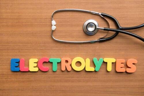 Wissenswertes über Elektrolyte und ihre Funktionen