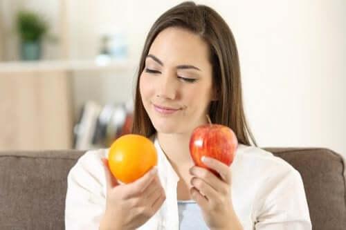 5 Fake News über Lebensmittel