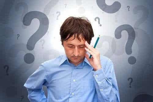 Gedächtnisverlust: Was ist nicht normal?