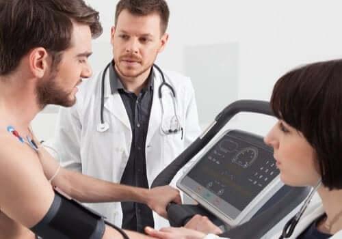 Rehabilitation nach einer Herzerkrankung