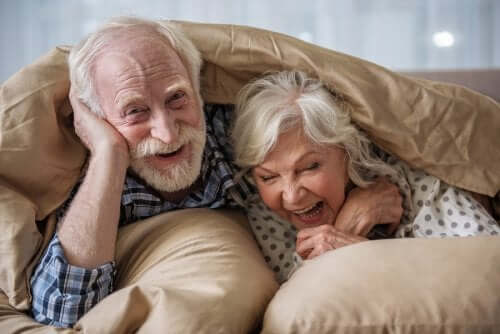 Wissenswertes über Sexualität im Alter
