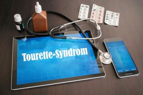 Gilles-de-la-Tourette-Syndrom: Was ist das?