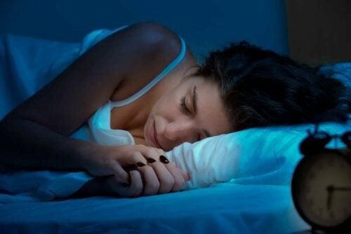 Die Schlafparalyse wissenschaftlich betrachtet