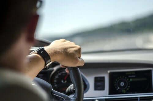 Diese Arzneimittel können die Fahrtüchtigkeit beeinflussen!
