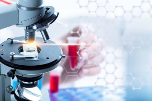 Flüssigbiopsie: Was ist das?