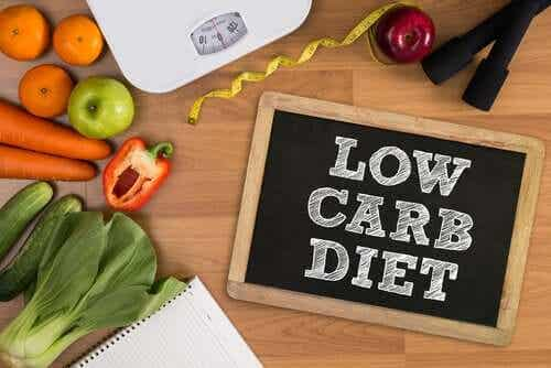 Low-Carb-Diät: intellektuelle Leistung und Emotionen