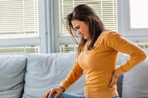 Mögliche Ursachen für Nierenschmerzen