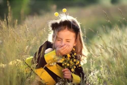 Die 9 häufigsten Allergien bei Kindern