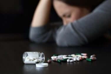Antidepressiva machen müde