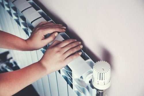 Zu hohe Raumtemperatur: Folgen für die Gesundheit