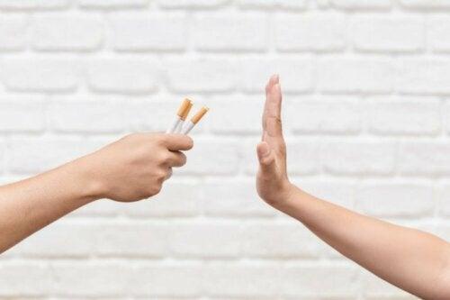 Tabakentzug