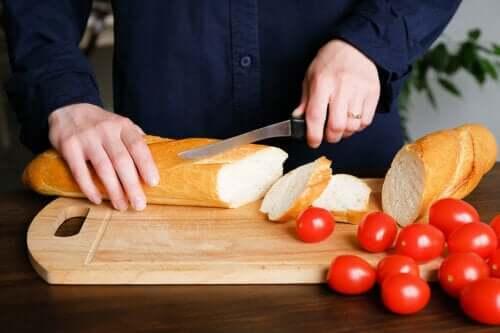 Macht Brot wirklich dick?