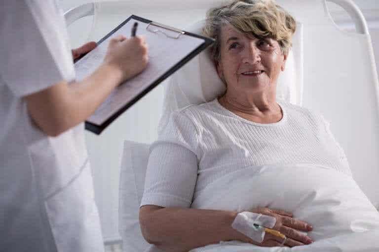 Palliative Therapie: Was ist das?