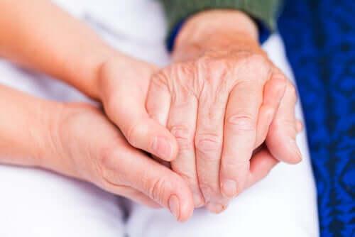 Was ist rheumatoide Arthritis?