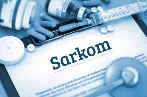 Was ist ein Sarkom oder Weichteiltumor?